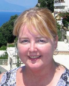 Eleanor Cawood Jones